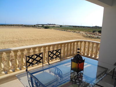 Holiday appartment sleeing 5 Mandria Paphos